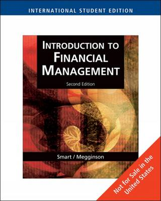 Introduction to Financial Management with SMARTMoves: With Thomson One