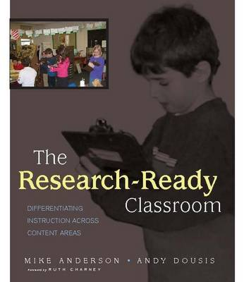 The Research-Ready Classroom: Differentiating Instruction Across Content Areas