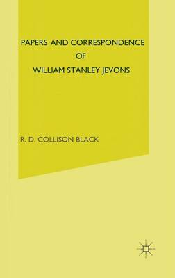 Papers and Correspondence: Paperson Political Economy: v. 7
