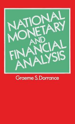 National Monetary and Financial Analysis