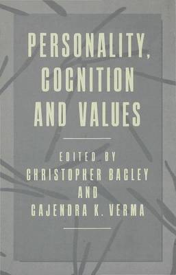 Personality, Cognition and Values