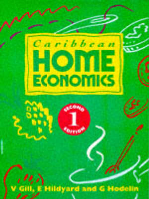 Carib Home Economics 1 2e