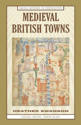 Medieval British Towns