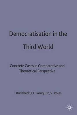Democratization in the Third World: Concrete Cases in Comparative and Theoretical Perspective