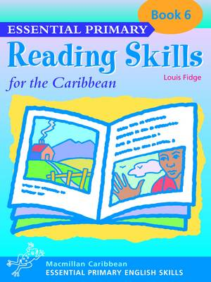 Primary Reading Skills for the Caribbean: Book 4