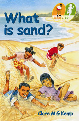 What is Sand? (READY)