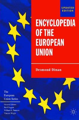 Encyclopedia of the European Union