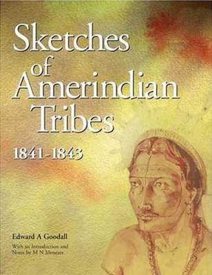 Sketches of Amerindian Tribes