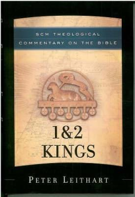 1 and 2 Kings: SCM Theological Commentary on the Bible