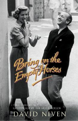 Bring on the Empty Horses