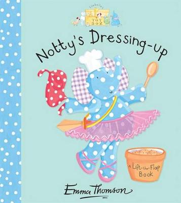 Notty's Dressing Up
