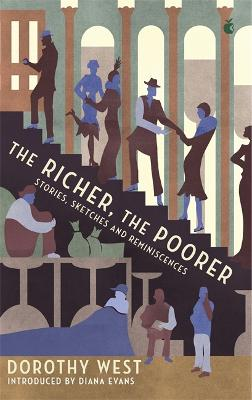 The Richer, The Poorer: Stories, Sketches and Reminiscences