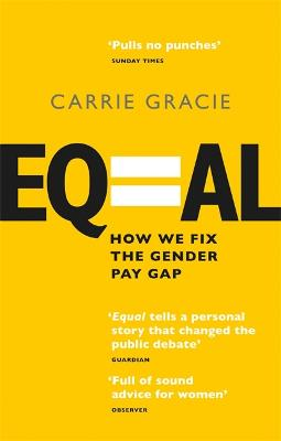 Equal: How we fix the gender pay gap