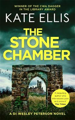 The Stone Chamber: Book 25 in the DI Wesley Peterson series