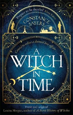A Witch in Time: absorbing, magical and hard to put down