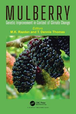Genetic Improvement of Mulberry in Context of Climate Change