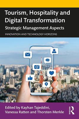 Tourism, Hospitality and Digital Transformation: Strategic Management Aspects