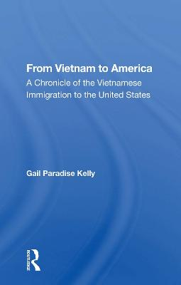 From Vietnam To Amer/hs