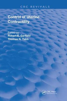 Control of Uterine Contractility
