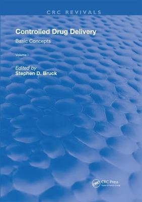 Controlled Drug Delivery: Volume 2 Clinical Applications