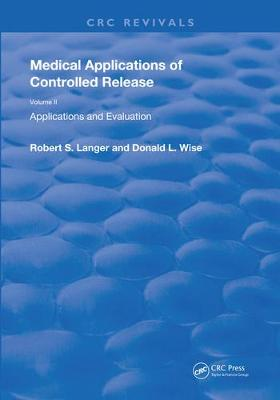 Medical Applications of Controlled Release