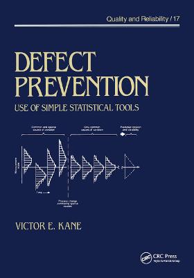 Defect Prevention: Use of Simple Statistical Tools