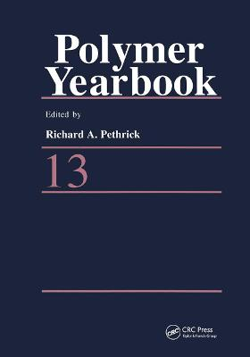 Polymer Yearbook 13