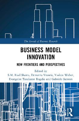 Business Model Innovation: New Frontiers and Perspectives