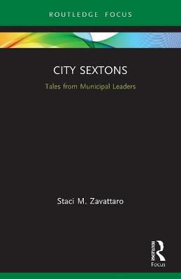 City Sextons: Tales from Municipal Leaders