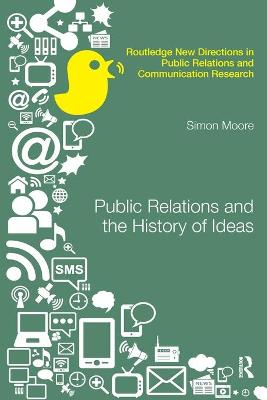 Public Relations and the History of Ideas
