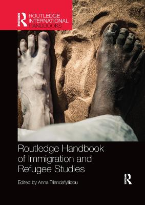 Routledge Handbook of Immigration and Refugee Studies