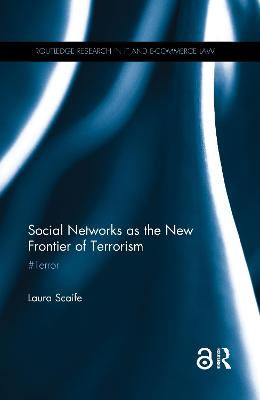 Social Networks as the New Frontier of Terrorism: #Terror