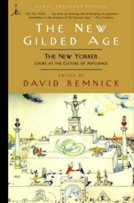 """The New Gilded Age: The """"New Yorker"""" Looks at the Culture of Affluence"""