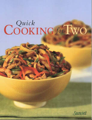 Quick Cooking for Two