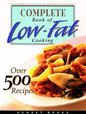 Complete Book of Low Fat Cooking