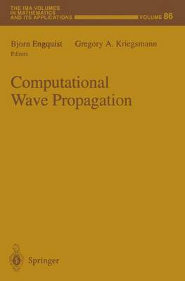 Computational Wave Propagation