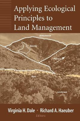 Applying Ecological Principles to Land Management