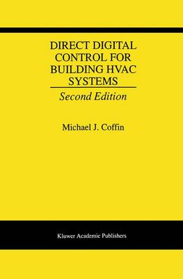 Direct Digital Control for Building HVAC Systems