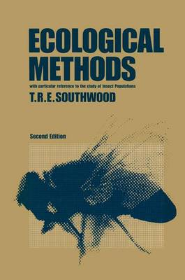 Ecological Methods: With Particular Reference to the Study of Insect Populations