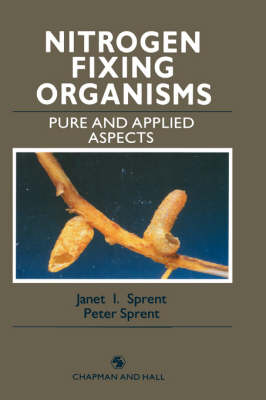 Nitrogen Fixing Organisms: Pure and applied aspects