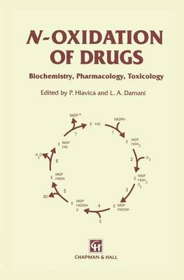 N-Oxidation of Drugs: Biochemistry, pharmacology, toxicology