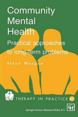 Community Mental Health: Practical approaches to longterm problems