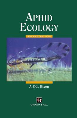 Aphid Ecology An optimization approach