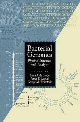 Bacterial Genomes: Physical Structure and Analysis