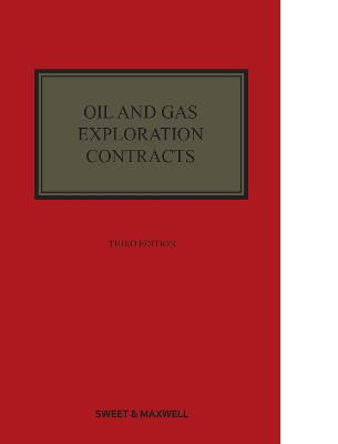 Oil and Gas Exploration Contracts