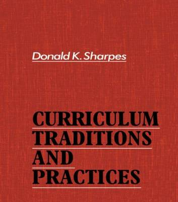 Curriculum Traditions and Practices