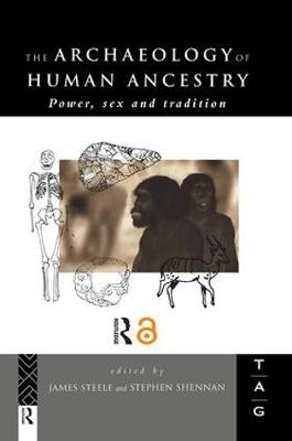 The Archaeology of Human Ancestry: Power, Sex and Tradition