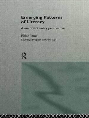 Emerging Patterns of Literacy