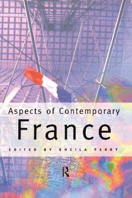 Aspects of Contemporary France