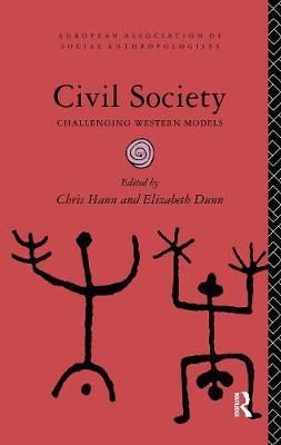 Civil Society: Challenging Western Models